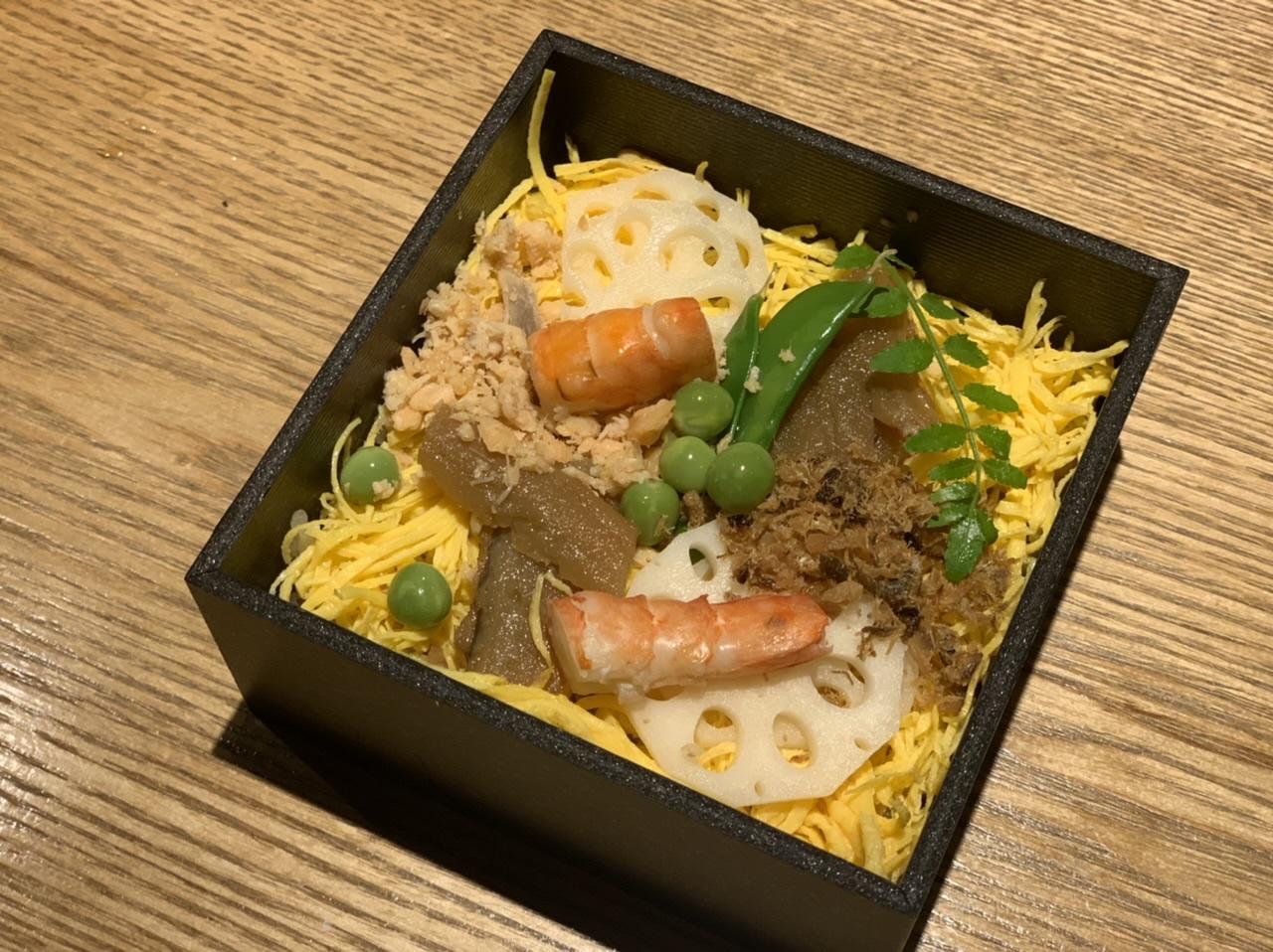 祇園晩餐 特別弁当